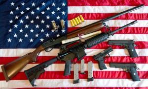 Guns don't kill people, idiots with guns kill people.