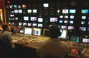 TV editing