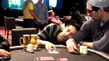 Drunk Poker Player3