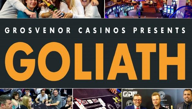 Grosvenor casino coventry poker tournaments