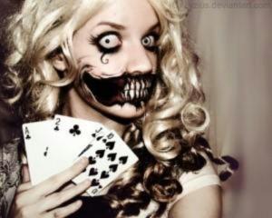Zombie Poker