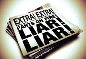 Liar News