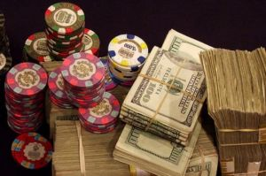 casino cash chips
